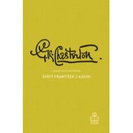 Svätý František z Assisi / Gilbert Keith Chesterton