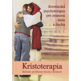 Kristoterapia / Mária Vicenová