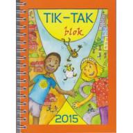 TIK-TAK blok 2015