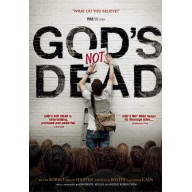 DVD - Gods Not Dead