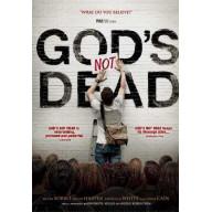 DVD - Gods Not Dead