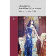 Svatá Hedvika z Anjou