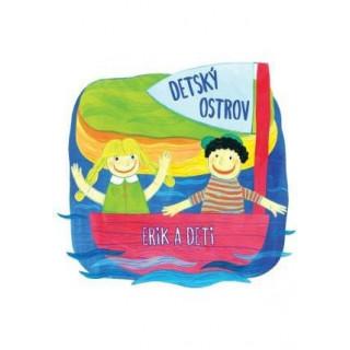 CD - Detský ostrov