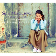CD - Na pravom poludní, Sima Martausová