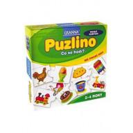Puzlino - Hra