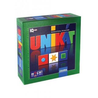 Unikát - Hra