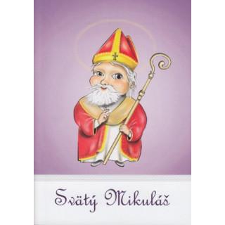 Svätý Mikuláš, Legenda pre deti