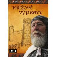 DVD - Krížové výpravy