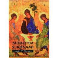 Modlitba s ikonami - slovenské vydanie