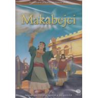 DVD - Makabejci