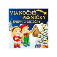 CD - Vianočné pesničky spievajú detičky 1.