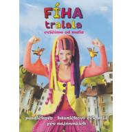 DVD - FÍHA tralala - Cvičíme od mala