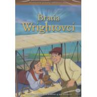 DVD - Bratia Wrightovci