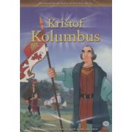 DVD - Krištof Kolumbus