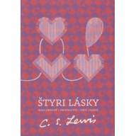 Štyri lásky - nové vydanie