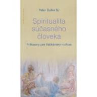 Spiritualita súčasného človeka