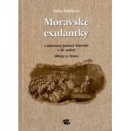Moravské exulantky v obnovené Jednotě bratrské v 18. století