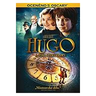 DVD - Hugo a jeho velký objev