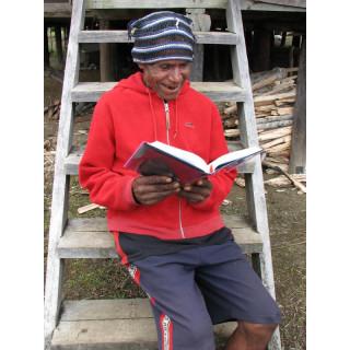 Písmo celému svetu