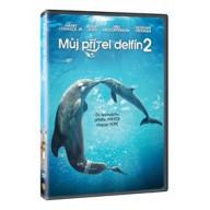 DVD - Můj přítel delfín 2.