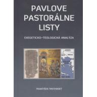 Pavlove pastorálne listy