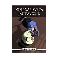 Misionář světa Jan Pavel II.