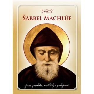 Svätý Šarbel Machlúf