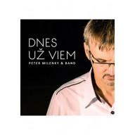 CD - Dnes už viem (Peter Milenky band)