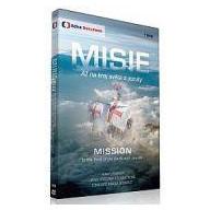 DVD - Misie - Až na kraj světa s jezuity
