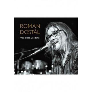 CD - Roman Dostál - Více světla, více stínu