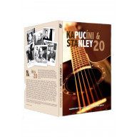 DVD - Kapucíni & Stanley: 20