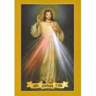 Ježiš, dôverujem v Teba /L