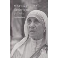 Matka Tereza - Neobyčajné príbehy