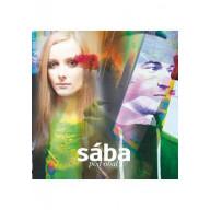 CD - Sába / Pod obal
