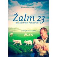 DVD - Žalm 23 - pro lidi trpící rakovinou