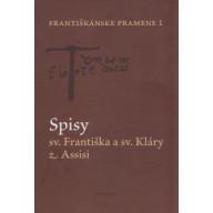Spisy sv. Františka a sv. Kláry z Assisi