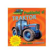 Poskladaj si traktor
