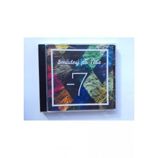 CD - Smädný po Tebe 7.