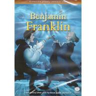 DVD - Benjamin Franklin