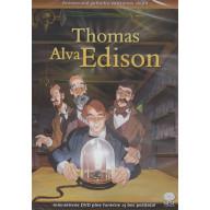 DVD - Thomas Alva Edison
