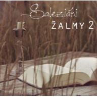 CD - Žalmy 2, Saleziáni
