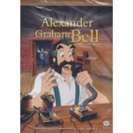 DVD - Alexander Grahem Bell