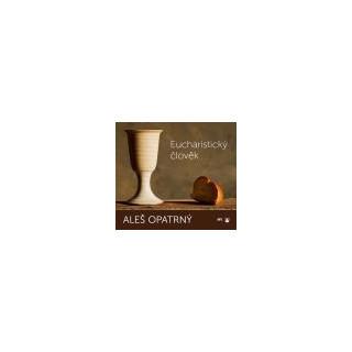 CD - Eucharistický člověk (MP3)