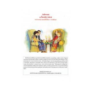 Advent a Štedrý deň