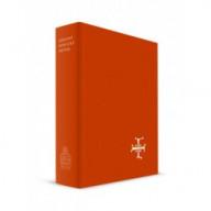 JKS - oranžová