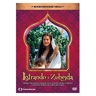 DVD - Lotrando a Zubejda