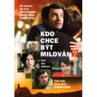 DVD - Kdo chce být milován?