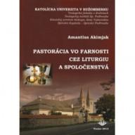 Pastorácia vo farnosti cez liturgiu a spoločenstvá
