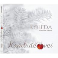 CD - Koleda, Kandráčovci