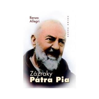 Zázraky Pátra Pia